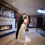 Love is in the air at Westchester Manor