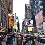 Photo de Hilton Garden Inn Times Square