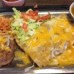 Foto van Virgie's Restaurant and Lounge