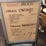 Billede af Eetcafe Moos