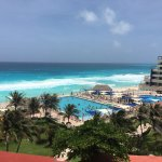 Foto de Crown Paradise Club Cancun