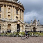 Radcliffe Camera (Reading Room)