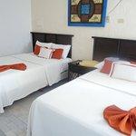 Foto di Beach House Imperial Laguna Cancun Hotel