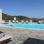 Hotel Perivoli Foto