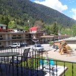 Villa Motel Foto