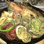 Delicias Del Mar de Ecuador