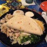 Foto di Mama Kwan's Grill & Tiki Bar