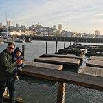 Pier 39 Foto