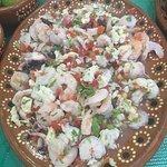 Photo de Restaurant La Lomita