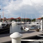 Sutera Harbour Resort (The Pacific Sutera & The Magellan Sutera) Photo