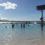 Foto di Cairns Esplanade Swimming Lagoon