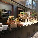 Radisson Blu Plaza Hotel, Helsinki - Breakfast area