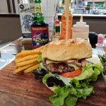 Foto de Bondi Aussie Bar & Grill Lamai