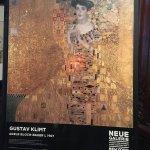 Neue Galerie Foto