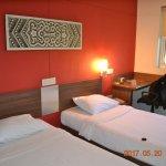 Ginger Hotel Guwahati Foto
