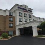 Foto de SpringHill Suites Louisville Hurstbourne/North
