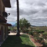 View from the Cabernet Sauvignon Room (looking left)