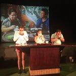 Photo of Britt Coffee Tour