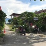 Possibly the most over priced hotel in Thailand. Do not get ripped off for the moon party like w
