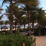 Photo de Sandos Playacar Beach Resort