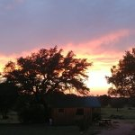 Photo de Foothills Safari Camp at Fossil Rim