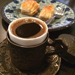 Foto Turkish Cafe Istanbul
