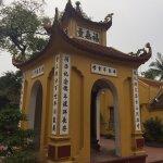 Photo of Chua Tran Quoc