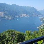Foto de Ristorante Hotel Falchetto