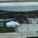 Photo de Nassau Veterans Memorial Coliseum