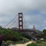 Photo de Golden Gate Bridge