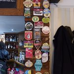 Plenty of great real ales on offer, well kept and 3 on offer at bar daily