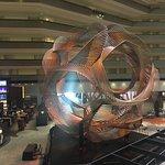 Lobby/Atrium/Bar area
