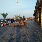 Borneo Divers Mabul Island Resort Foto