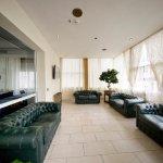 Hotel Marina Bay Photo