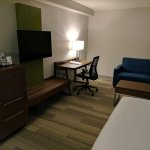 Foto de Holiday Inn Express Nashville Airport