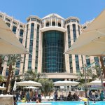 Queen of Sheba Eilat Foto