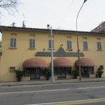 Photo of Hotel Del Borgo