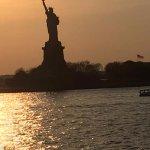 Foto di Statua della libertà