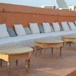 Photo de Hotel & Spa Riad Al Jazira