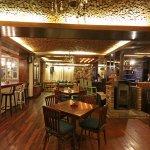 New look of Johnson Bar !!!