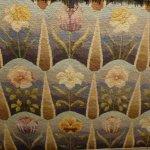 Lady chapel needlework