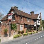 King Henry VIII Public House - Hever, Kent