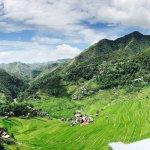 Photo of Banaue Rice Terraces