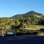 Foto de Novotel Coffs Harbour Pacific Bay Resort