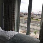 Foto di Copenhagen Island Hotel