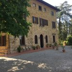 Photo de Relais Fattoria Valle in Panzano