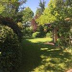 La Casa del Giardiniere resmi