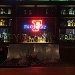Photo of Factory Grill & Bar