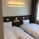 Photo de Midosuji Hotel