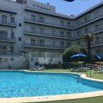 Hotel GHT Balmes & Apartments Foto